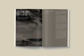 OPEN SPACES ISSUE 01