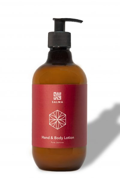 Hand and Body Lotion 500mL Pure Jasmin