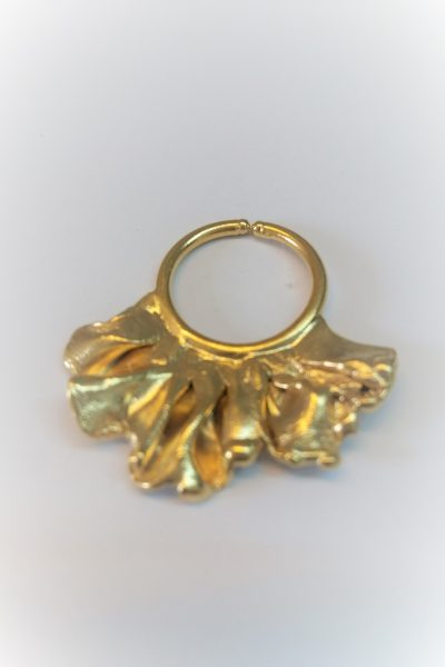 Dance Small Ring