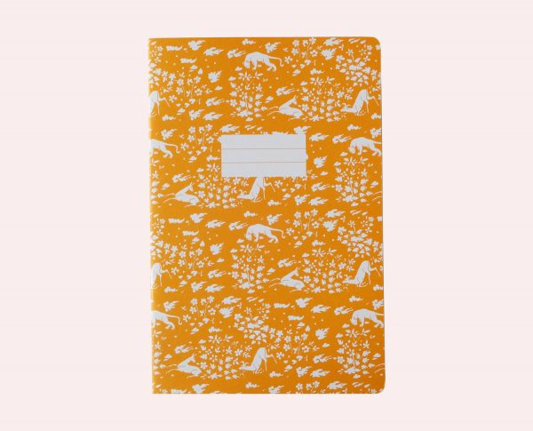 The Hunt Notebook