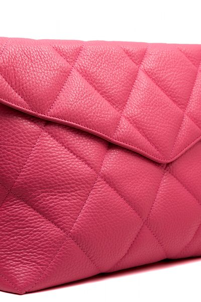 Charlotte Pink Pouch