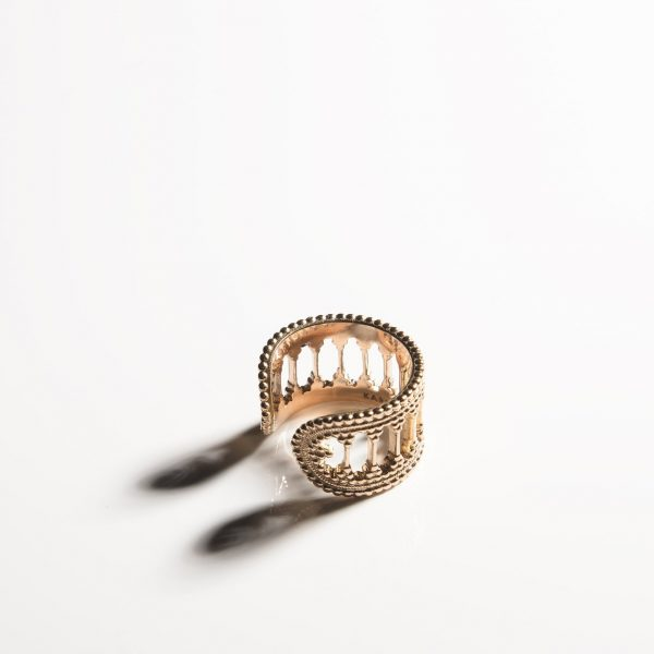 Baalbeck Rose Gold Classic