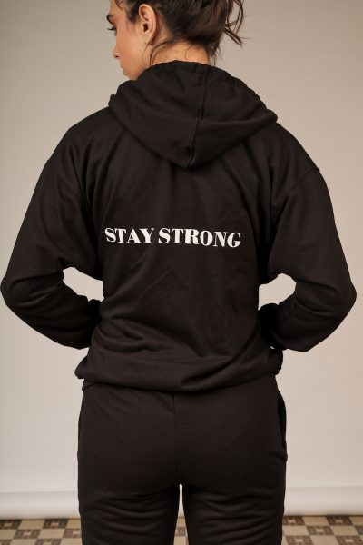 Stay Strong Set